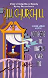 Someone to Watch Over Me (Grace & Favor Mysteries, No. 3)