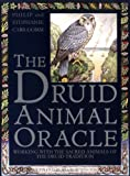 Druid Animal Oracle, Philip Carr-Gomm and Stephanie Carr-Gomm, 0671503006