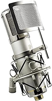 MXL Genesis FET HE Heritage Studio Condenser Microphone