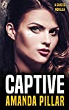 img - for Captive: A Graced Novella (The Graced Series) book / textbook / text book