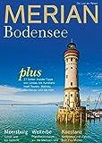 MERIAN Bodensee: Deutschlands Südsee ist ein Traumziel (MERIAN Hefte)