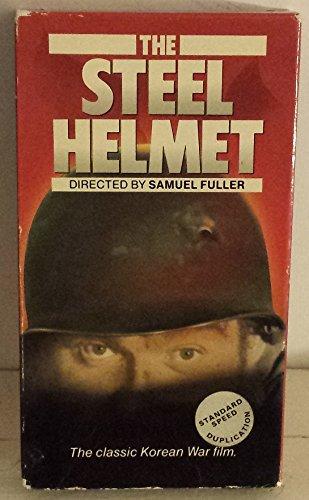 The Steel Helmet [VHS] ()