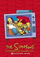 Die Simpsons - Season 5