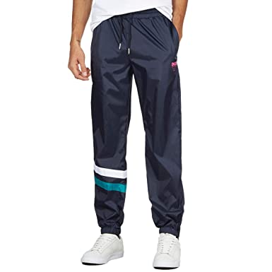 discover latest trends 100% authenticated fashion style DGK South Beach Swishy Pants - Navy