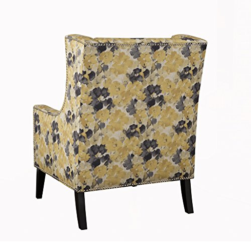 418 Barton Wing Chair ()