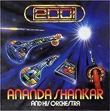 2001 by Ananda Shankar (2007-10-09)