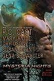 Mysteria Nights 0425241734 Book Cover