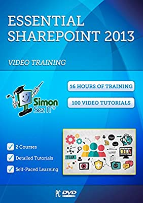 Learn Microsoft SharePoint 2013 Training Tutorials - 16 Hours of SharePoint 2013 Training
