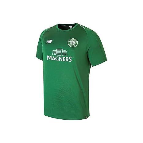 new concept 258d2 04c29 Amazon.com : New Balance 2018-2019 Celtic Elite Training ...