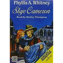Skye Cameron