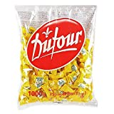 Dufour Selz Soda Lemon 1kg (2.2 lbs) Food Service Bag