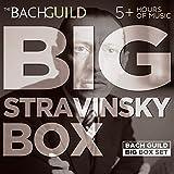 Kyпить The Big Box of Stravinsky на Amazon.com