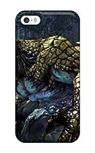 Rosemary M. Carollo's Shop anarchy reignssci/fi anime monster Anime Pop Culture Hard Plastic iPhone 5/5s cases 8530487K537824630