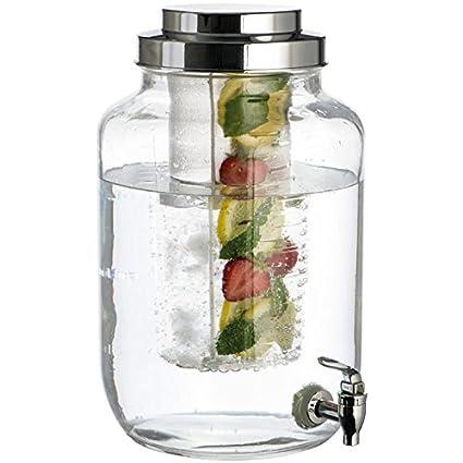Dispensador de bebidas de 8 litros