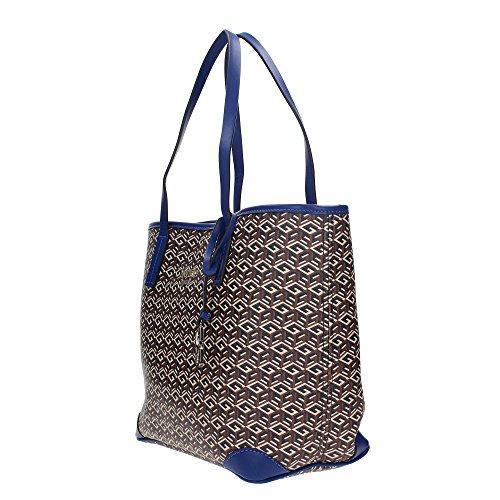 Guess G Cube medium G-Tote cobalt