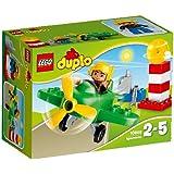 Lego - 10808 - DUPLO Town - Aeroplanino