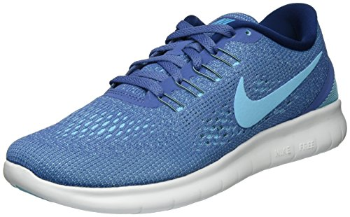 Polarized Coastal Blu Blue Off Scarpe RN Blue Moon Nike Donna Blue Running White Free nxHpvSnqw8