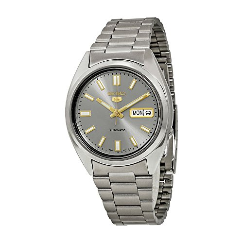 5 automatic Men's watch  Made in Japan - Seiko SNXS75J1