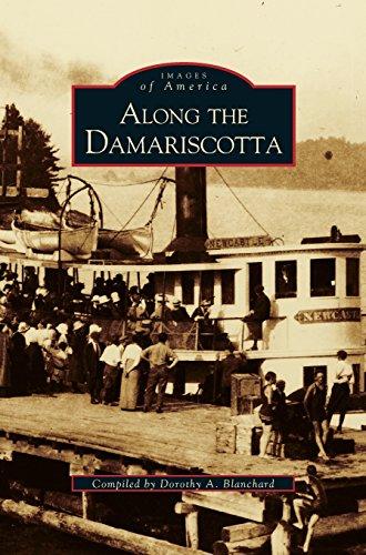 Along the Damariscotta