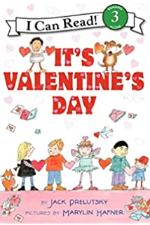its valentines day