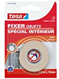 tesa Spécial Intérieur'Special Indoor' 55755-00000-00 Adhesive Tape 1.5 m x 19 mm