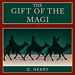 FREE MP3 The Gift of the Magi Audio Book