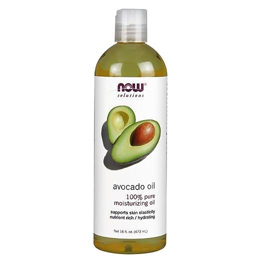"Now Foods' ""Avocado Oil"""