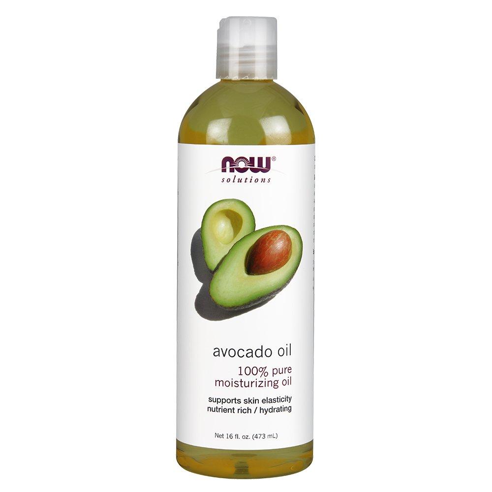 NOW Avocado Oil, 16-Ounce