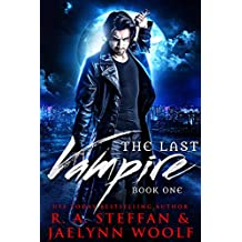 The Last Vampire: Book One