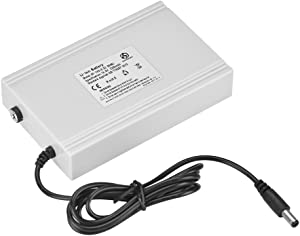 Battery for Portable O2 Concentrator, Rechargeable 5000mAh