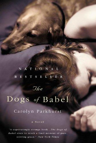 必须收藏经典好书-THE DOG OF BABEL巴别塔之犬