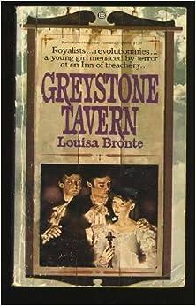 Book GREYSTONE TAVERN