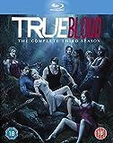 True Blood Season 3 (HBO) [Blu-ray] [2011] [Region Free]