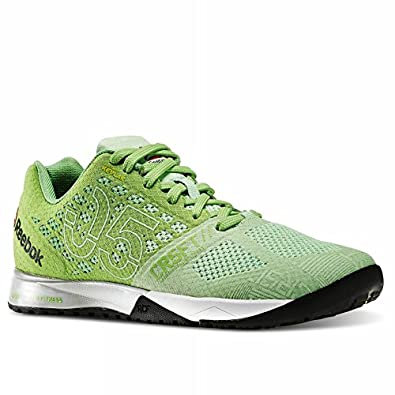 estilo popular alta moda nueva colección REEBOK CROSSFIT NANO 5 V72414 MENS MODA: Amazon.co.uk: Shoes ...