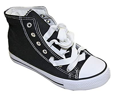 basket homme style converse