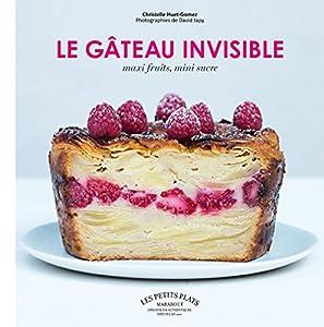 vignette de 'Le gâteau invisible (Christelle Huet-Gomez)'