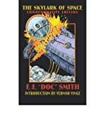 [ The Skylark of Space (Bison Frontiers of Imagination) [ THE SKYLARK OF SPACE (BISON FRONTIERS OF IMAGINATION) BY Smith, E E ( Author ) Mar-01-2001[ THE SKYLARK OF SPACE (BISON FRONTIERS OF IMAGINATION) [ THE SKYLARK OF SPACE (BISON FRONTIERS OF IMAGINATION) BY SMITH, E E ( AUTHOR ) MAR-01-2001 ] By Smith, E E ( Author )Mar-01-2001 Paperback
