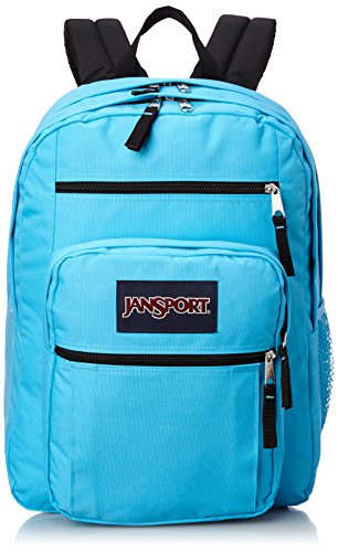 JanSport Big Student Classics Series Backpack - Mammoth Blue