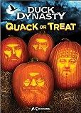Quack or Treat (Duck Dynasty)