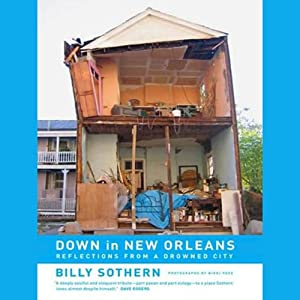Down in New Orleans Audiobook
