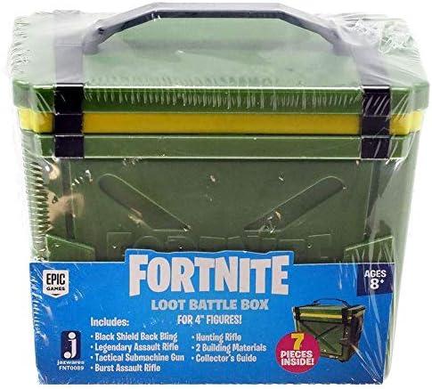 Fortnite Forziere con accessori  FRT16000  Grandi giochi