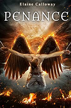 Penance (The Elemental Clan Series Book 5) by [Calloway, Elaine]