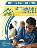 ACT Prep Book 2019 & 2020: ACT Study Guide