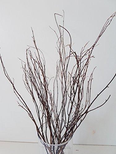 Wedding Decorations Birch Tree Branches Wedding Table Centerpieces