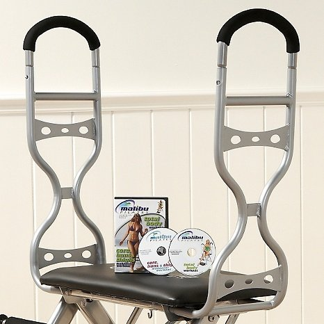 ARMS ONLY Malibu Pilates Accelerated Results Sculpting Arms for Malibu Chair