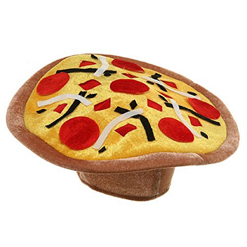 (U.S. Toy Pizza Hat)