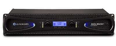 Crown Audio XLS1502 Power Amplifier