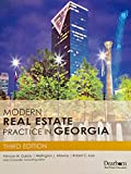 img - for Modern Real Estate Practice in Georgia 3rd Edition book / textbook / text book