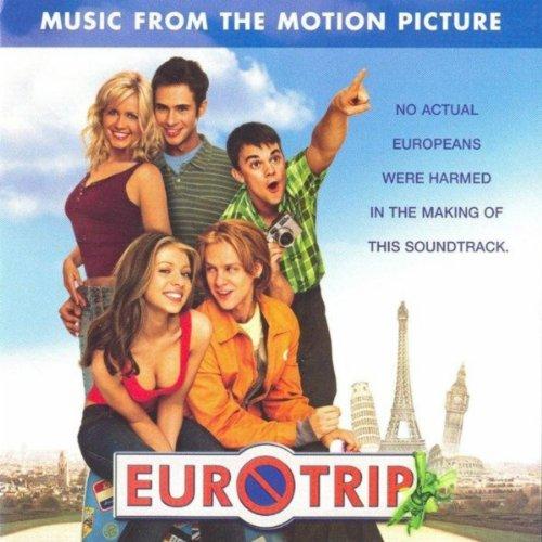 Eurotrip Various Artists