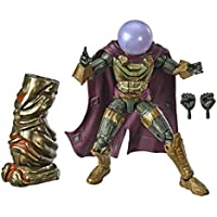 """Spider-Man Marvel Legends Series Far from Home 6"""" Marvel's Mysterio Collectible Figure"""